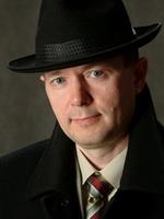 частный детектив Лаптев Виктор Николаевич