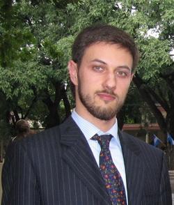 Родин Александр юрист